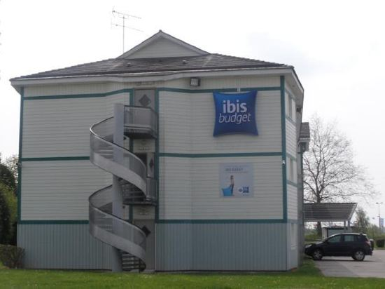 Gallery image of ibis budget Rouen Nord Isneauville