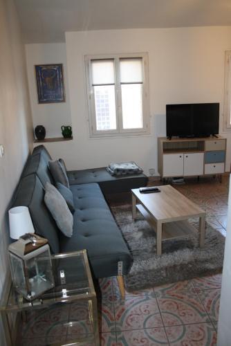 Appartement De 45M2 En Centre Ville Calme Et Paisible
