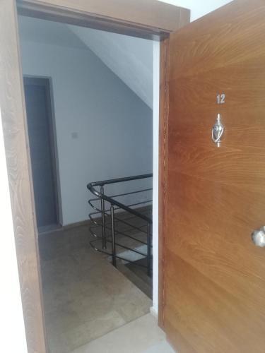 Birsu Apartments