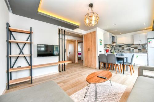 Calis Beach Yasam Park Residence & Apartments 3