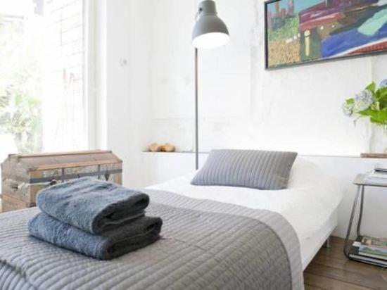 Amsterdam De Pijp Apartments