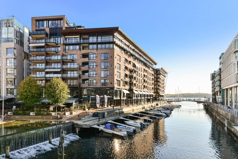 Oslo Apartments Aker Brygge