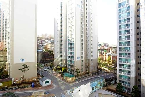 Chungjeong no Samsung Homestay