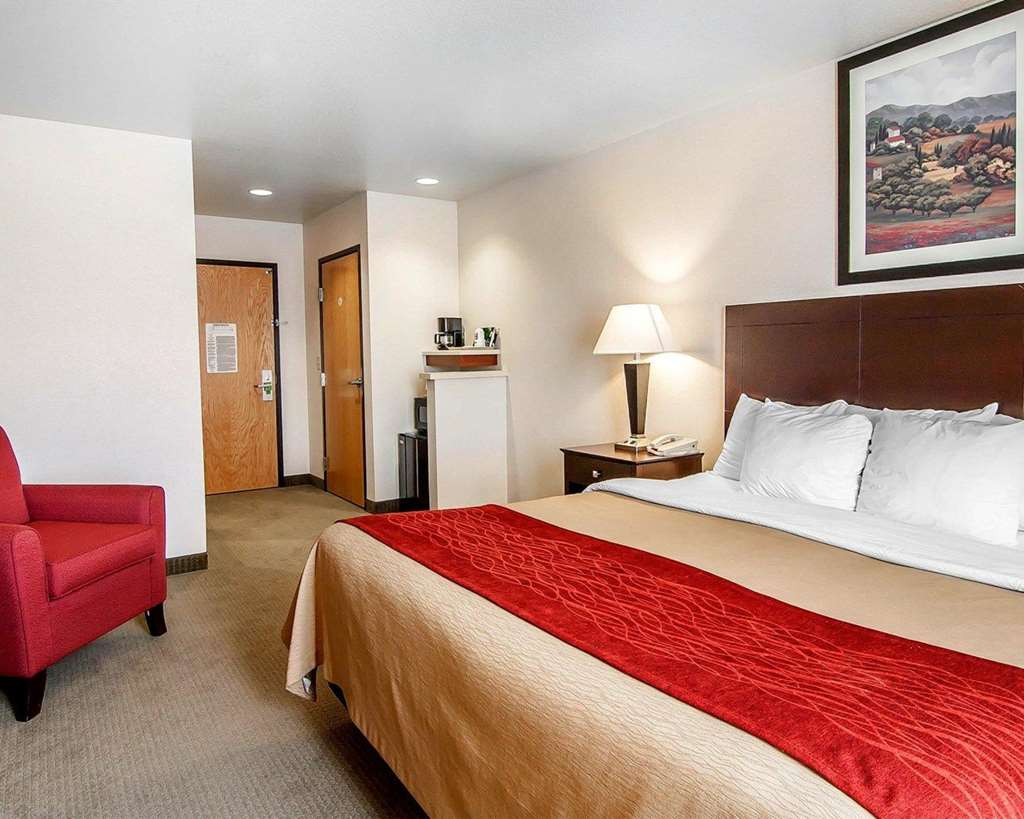 Gallery image of Comfort Inn & Suites Creswell