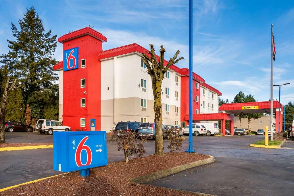 Gallery image of Motel 6 Portland Wilsonville