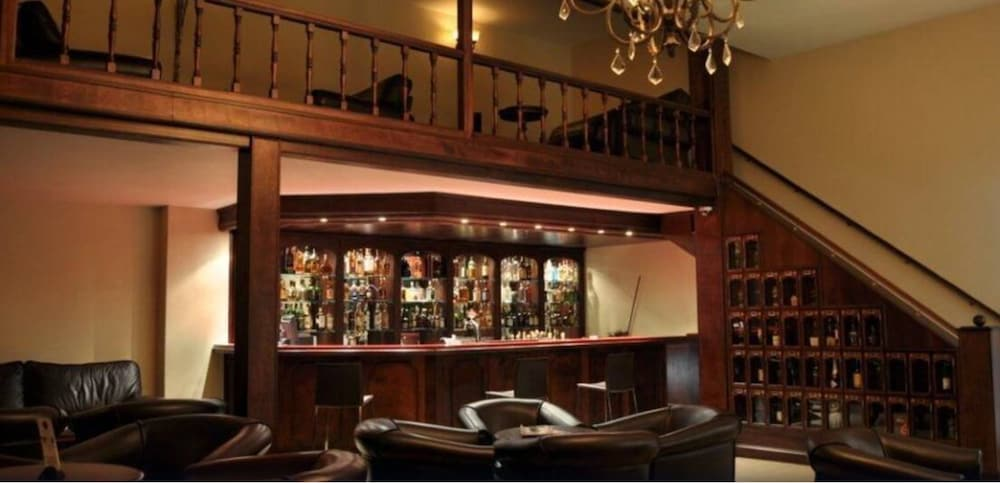 Gallery image of Happy Valley Hotel