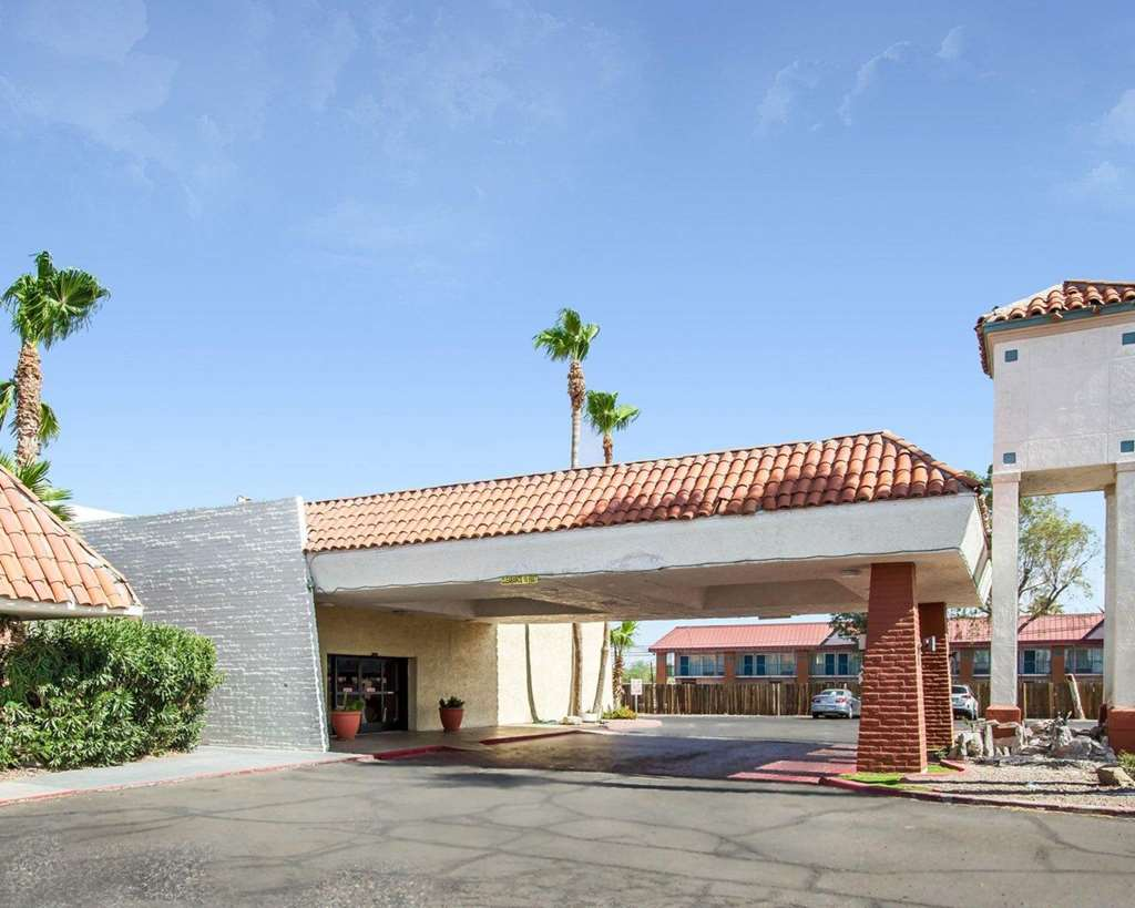 Gallery image of Quality Inn near Downtown Tucson