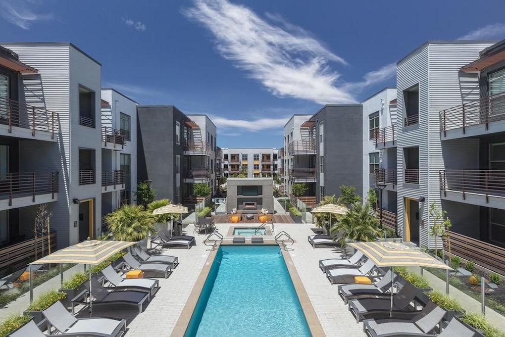 Kasa Menlo Park Apartments