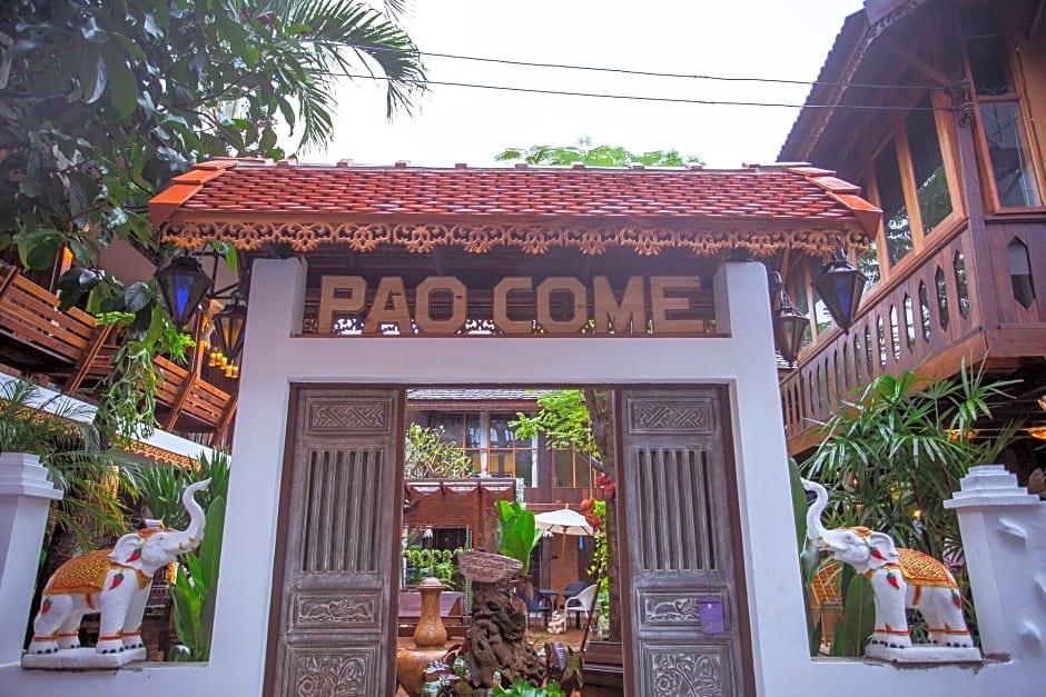 Pao Come Boutique House
