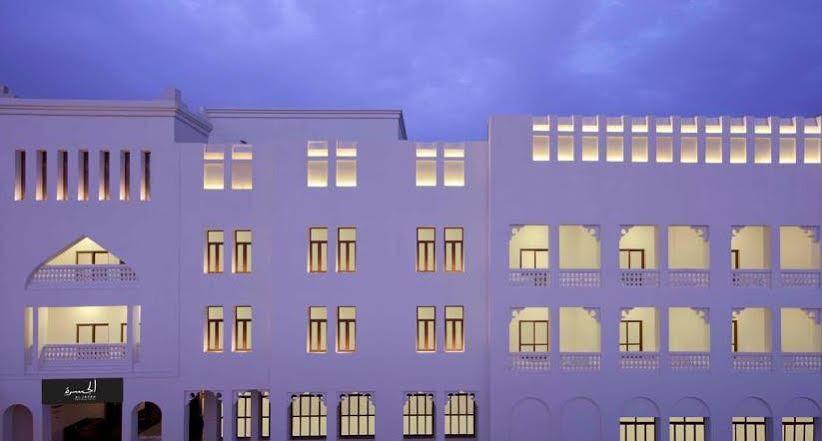 Al Jasra Souq Waqif Boutique Hotels