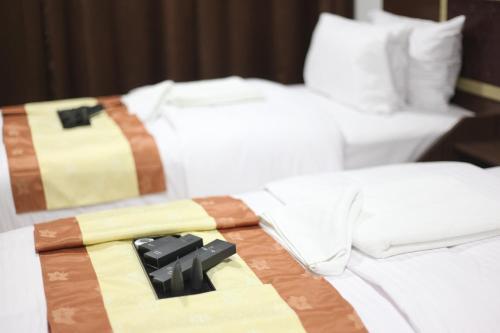 Almanzel Hotel Apartments