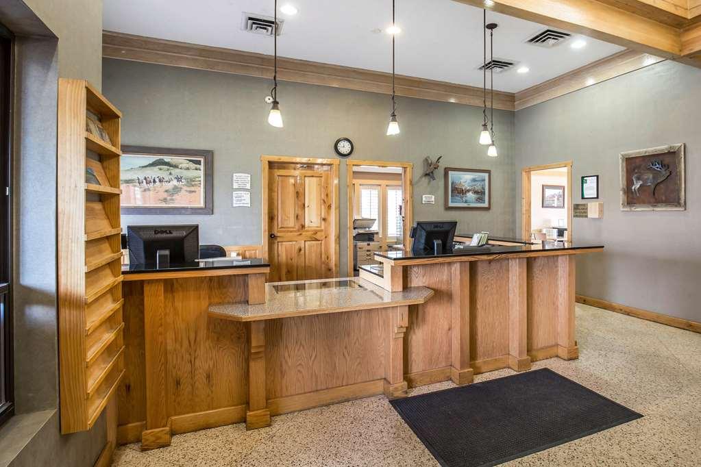 Gallery image of Quality Inn Rock Springs