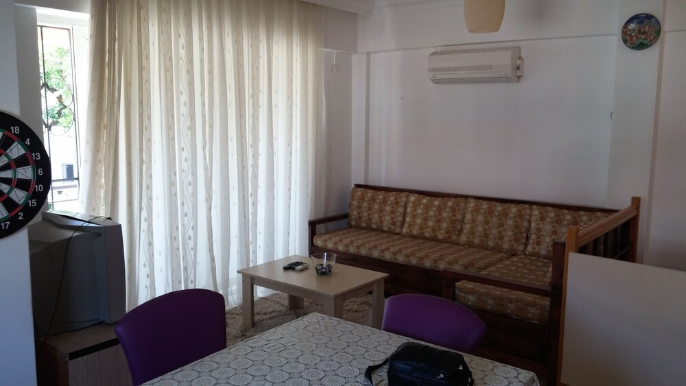 Butik Villas 3 Bedroom Reverse Dublex