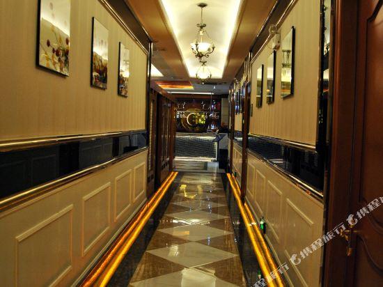 Gallery image of Lijing Business Hotel