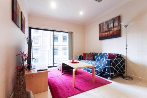 Mydeerhome at Princes Apt 2 mins to Rundle Mall