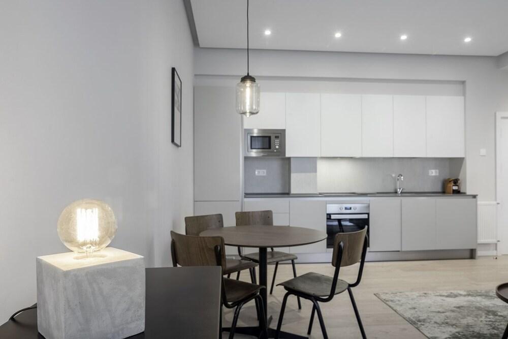 SanSebastianForYou Kubo Apartment
