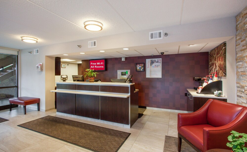 Gallery image of Red Roof Inn PLUS Nashville Airport