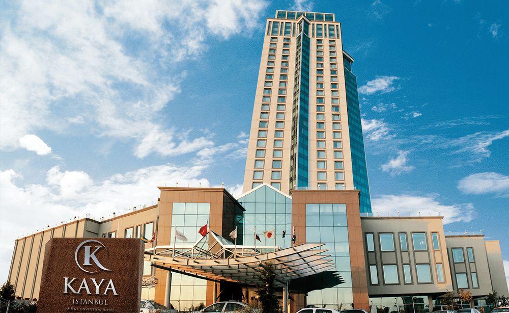 Kaya Istanbul Fair & Convention