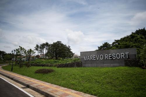 Jeju Marevo Resort