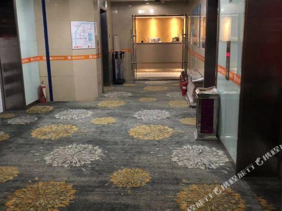 Gallery image of JUNYI Hotel Jiangsu Nanjing Ye District Olympic Center