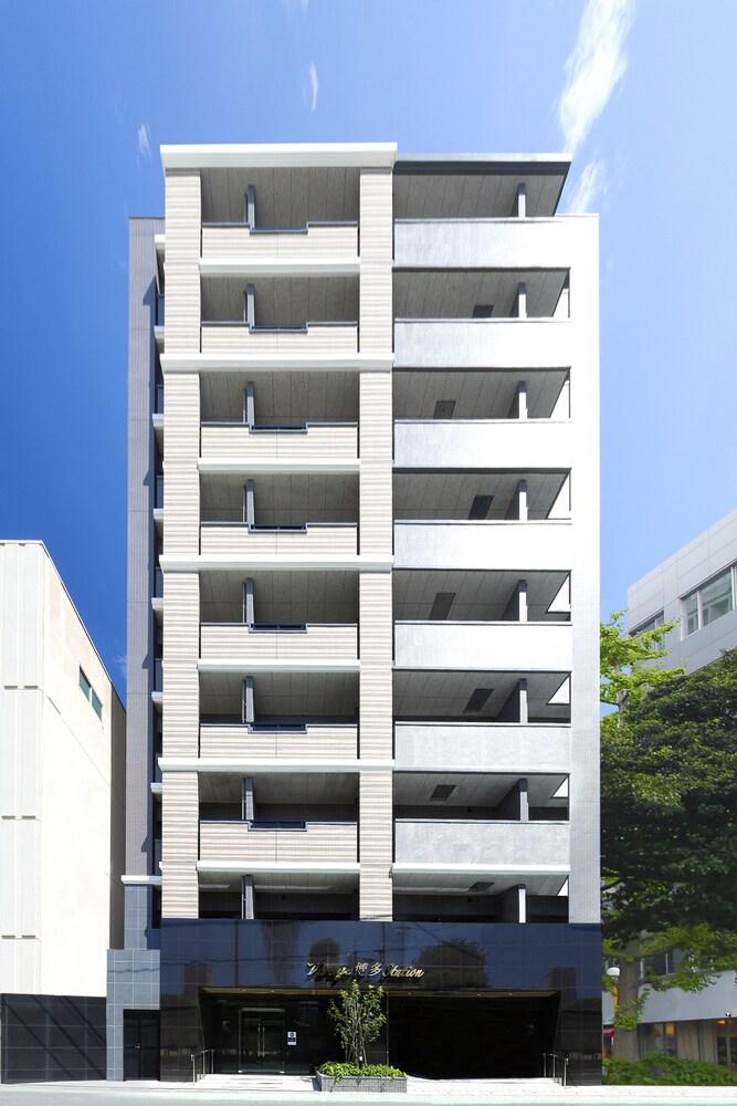 Residence Hotel Hakata 12