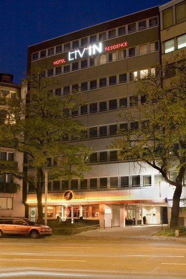 LiV'iN Hotel & Residence Bleichstrasse