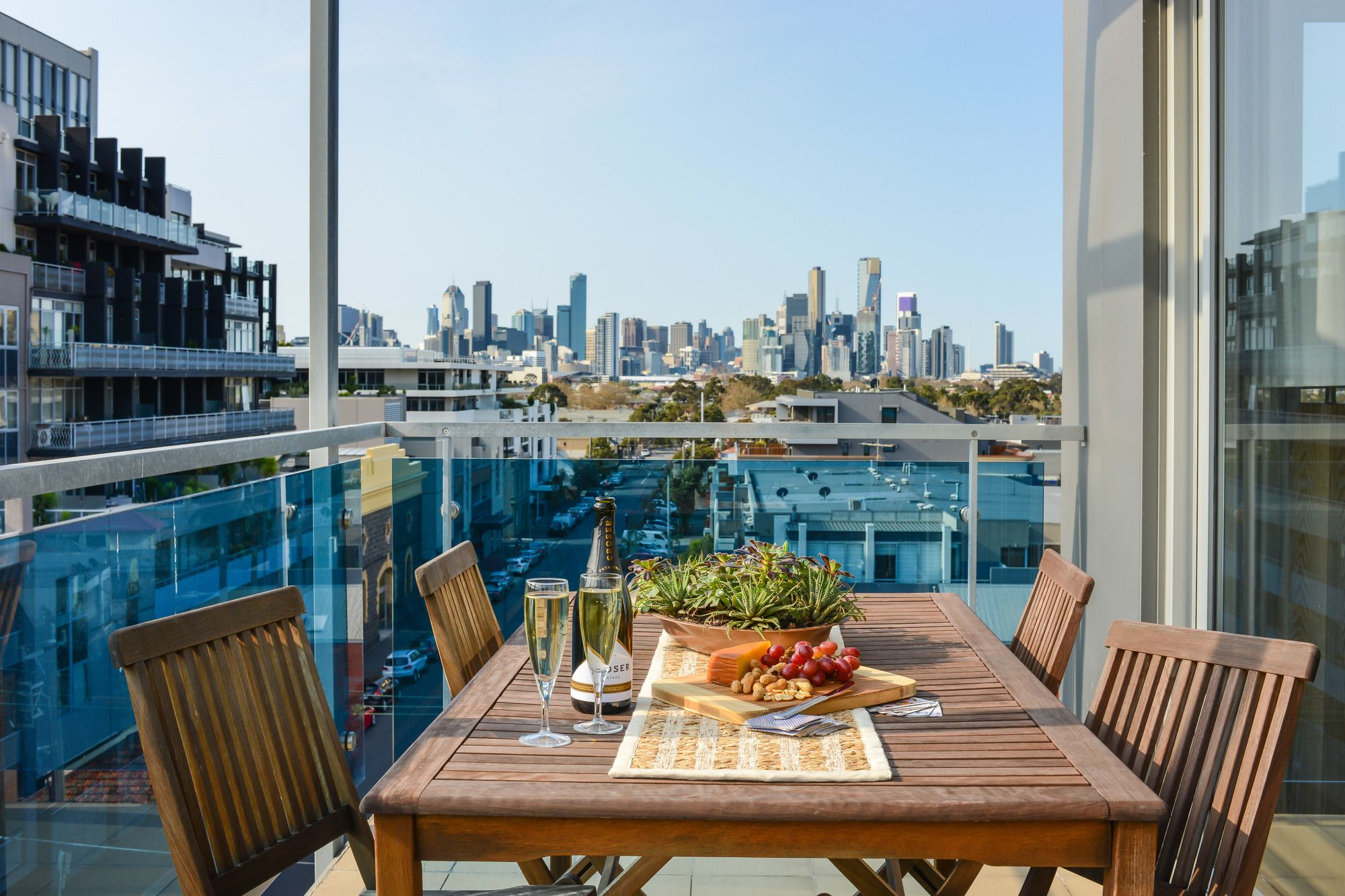 Boutique Stays Zinc Apartments Port Melbourne