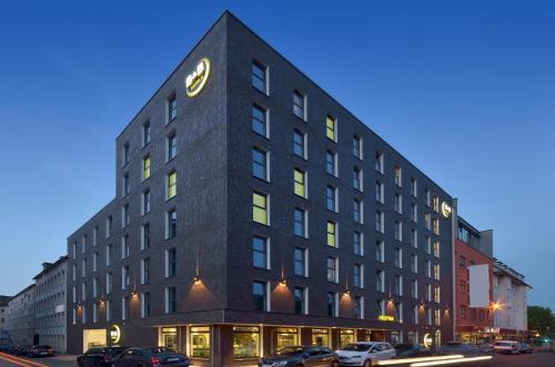 B&B Hotel Dortmund City