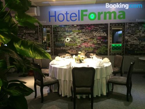 Gallery image of Hotel Forma
