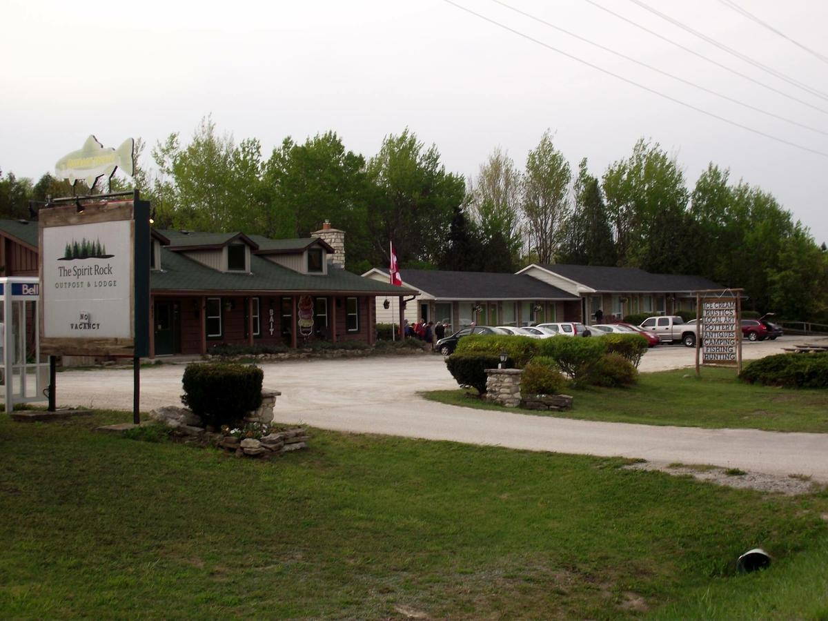 Gallery image of The Spirit Rock Outpost & Lodge