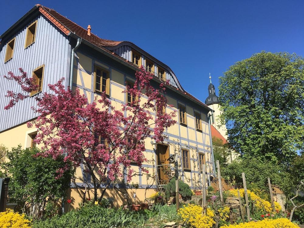 In Der Alten Weinstube