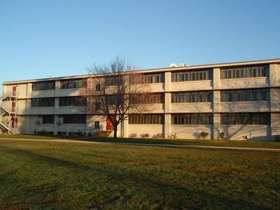 IHG Army Hotels Bldg 650 On B T Collins
