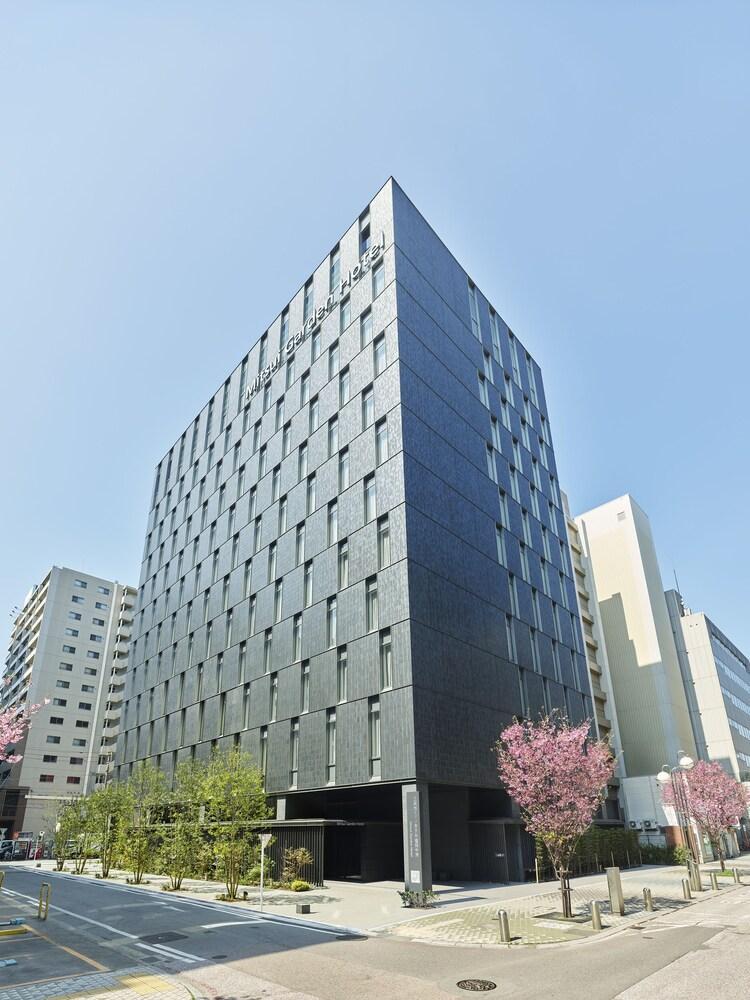 Mitsui Garden Hotel Fukuoka Nakasu