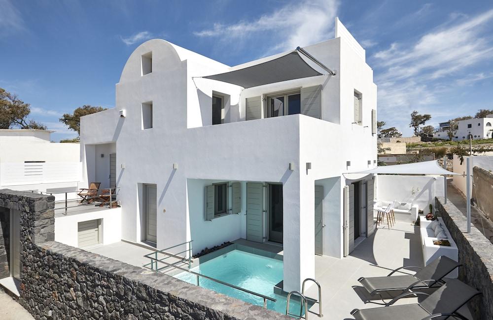 Alchemy Luxury Villa