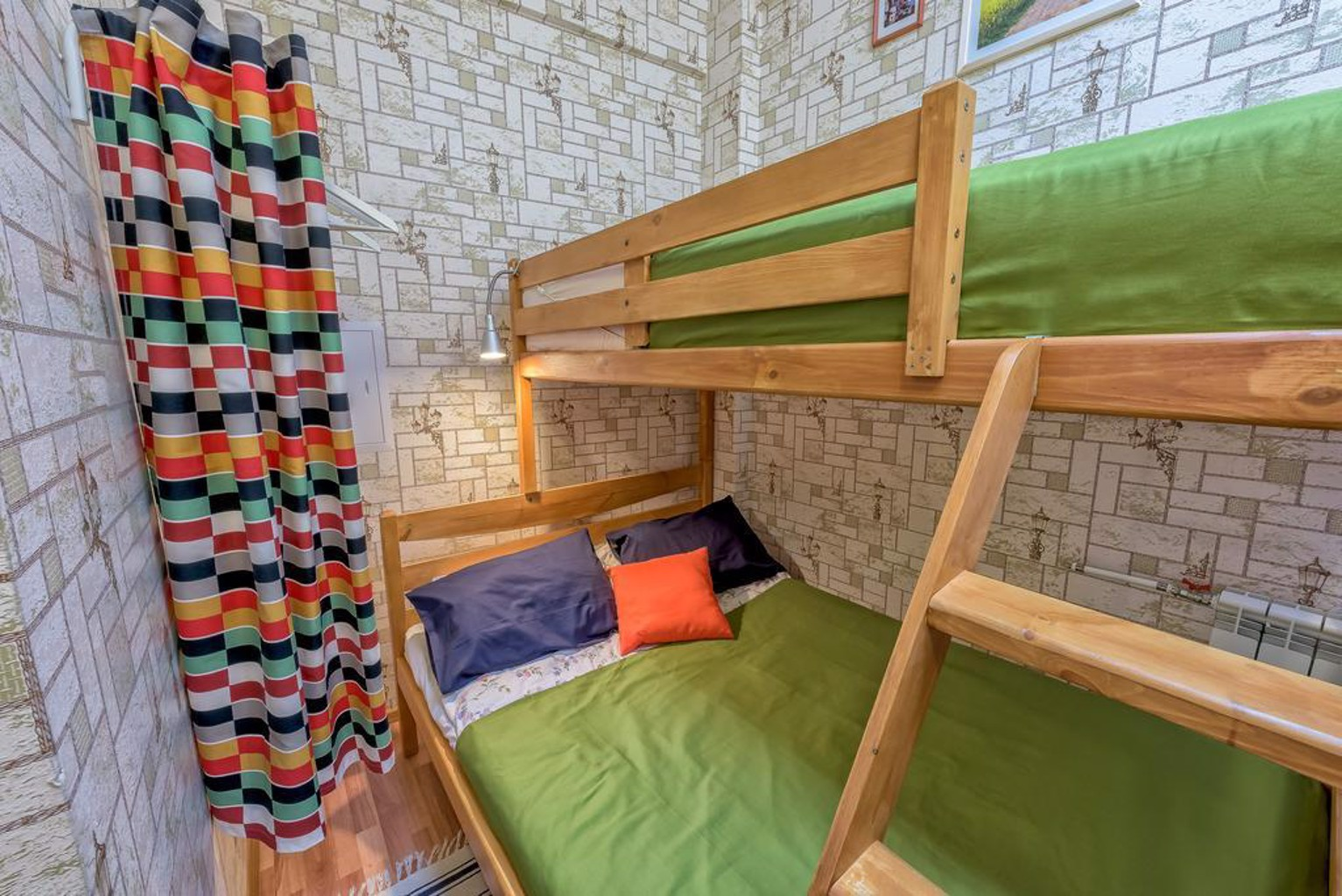 Gallery image of WonderHostel on Nevsky