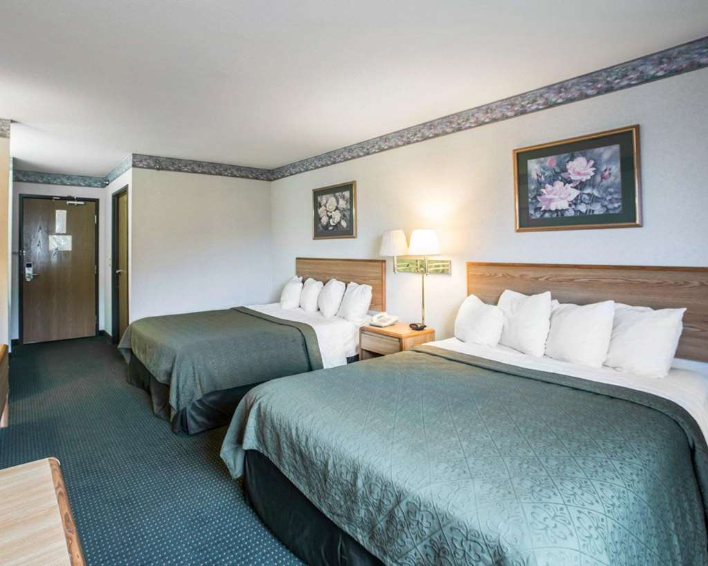 Gallery image of Quality Inn & Suites Caseyville