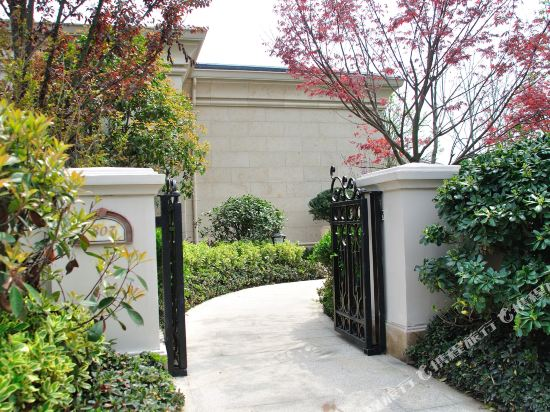 Gelinyue Aparthotel Yunxi Rose Garden