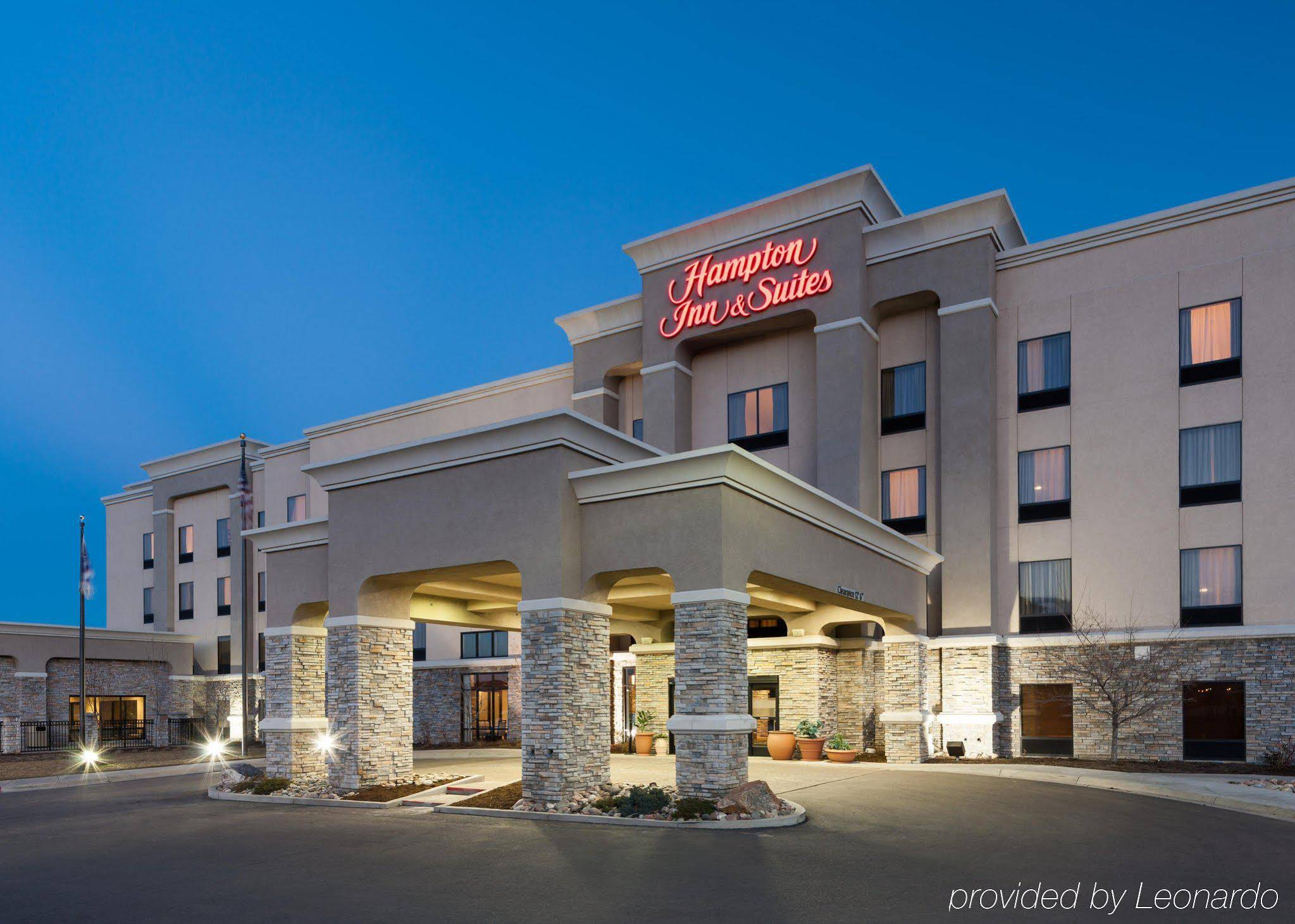 Hampton Inn & Suites Colorado Springs I 25 South