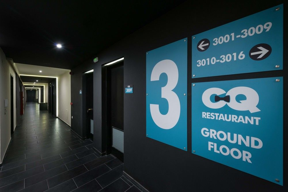 Gallery image of GQ Hotel and Club