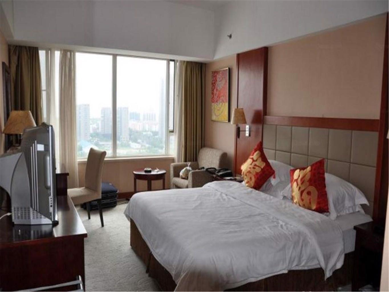 Qingdao Jiaonan Detai Hotel