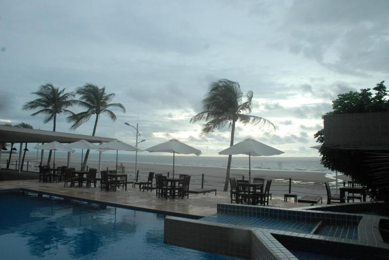 Gallery image of Praia Mar Hotel