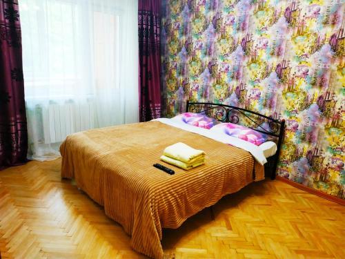 Apartment Vyshgorodska Street