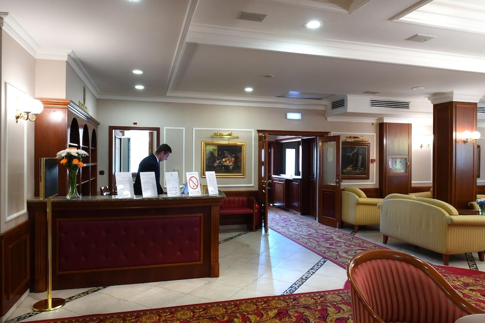 Gallery image of Hotel Kovilovo