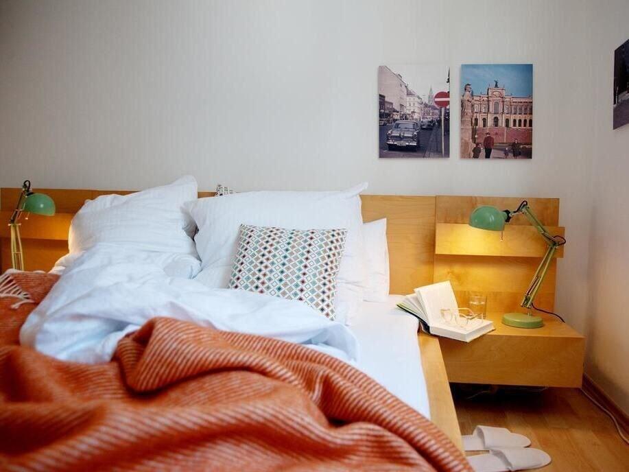 Müller Inn Bed & Breakfast