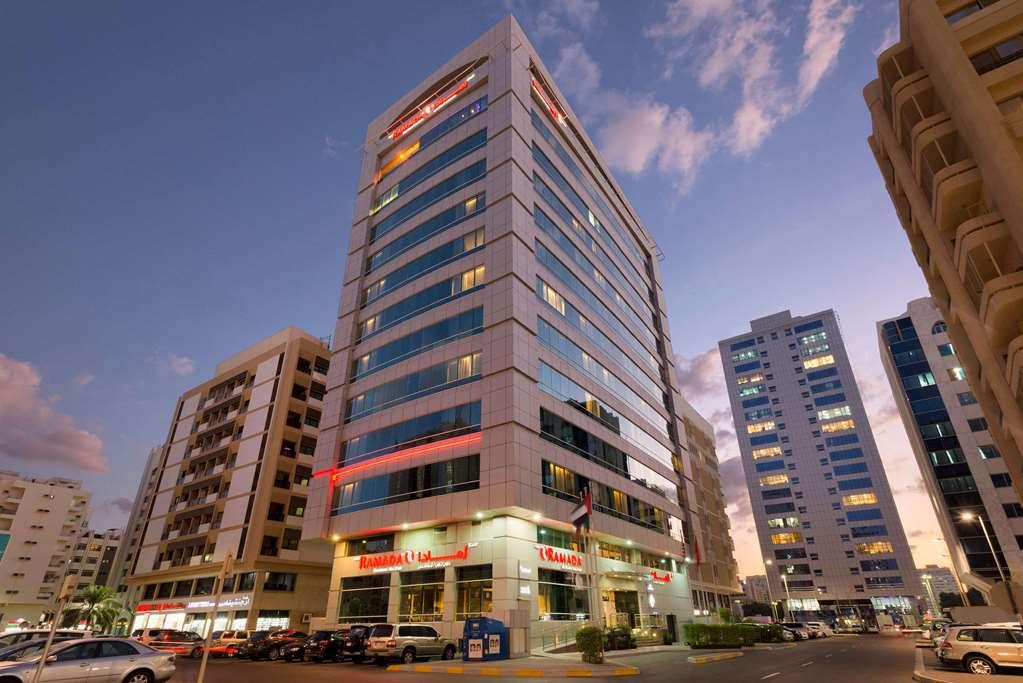 Ramada Downtown Abu Dhabi