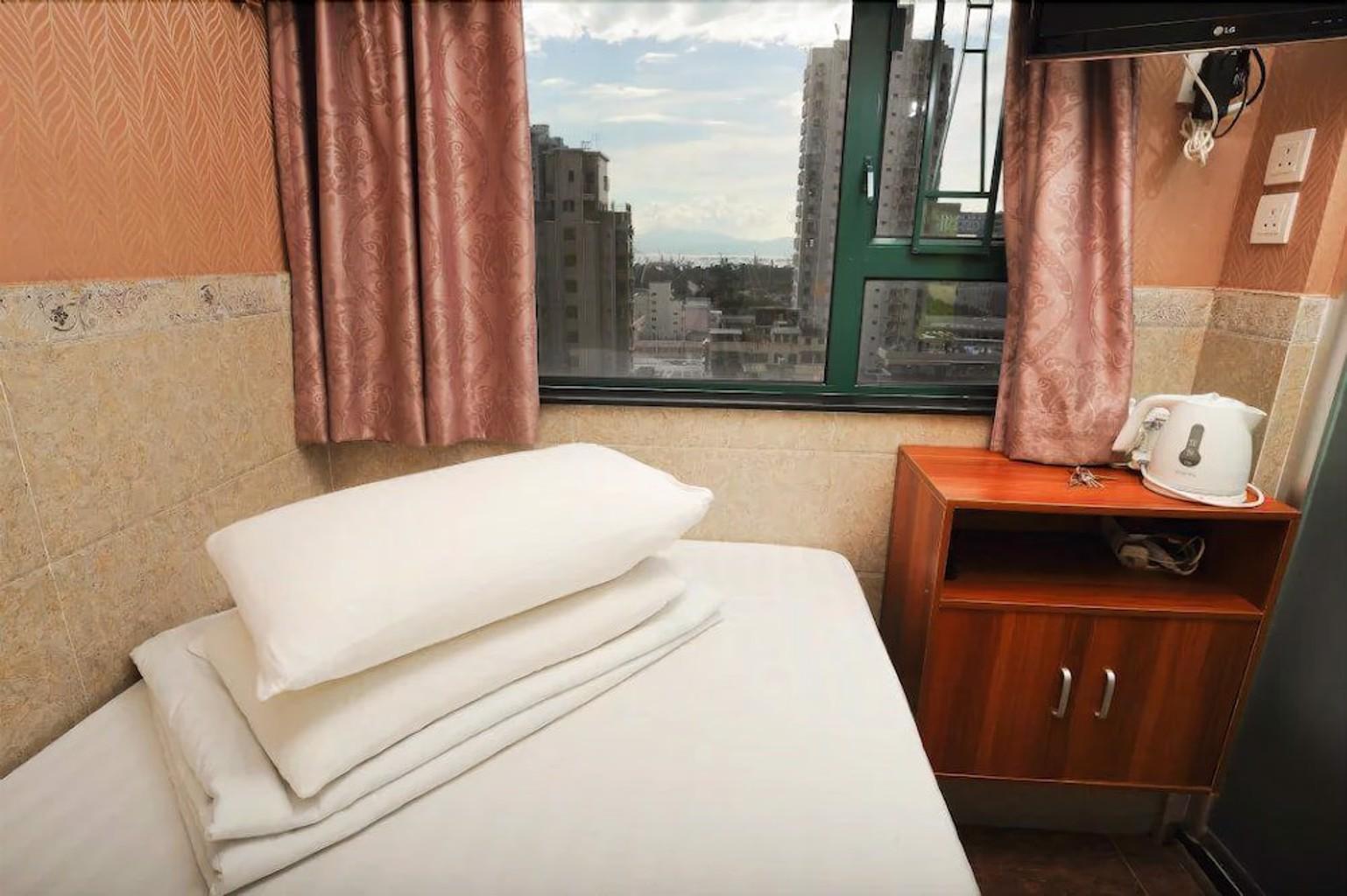 Jin Xiang Hotel Kowloon