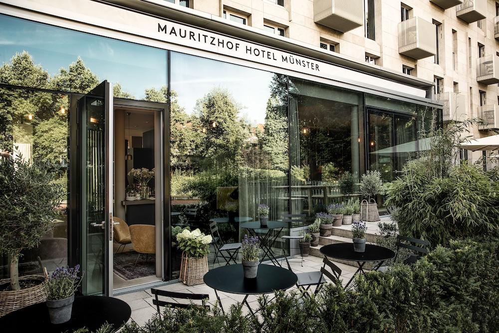 Mauritzhof Hotel Munster