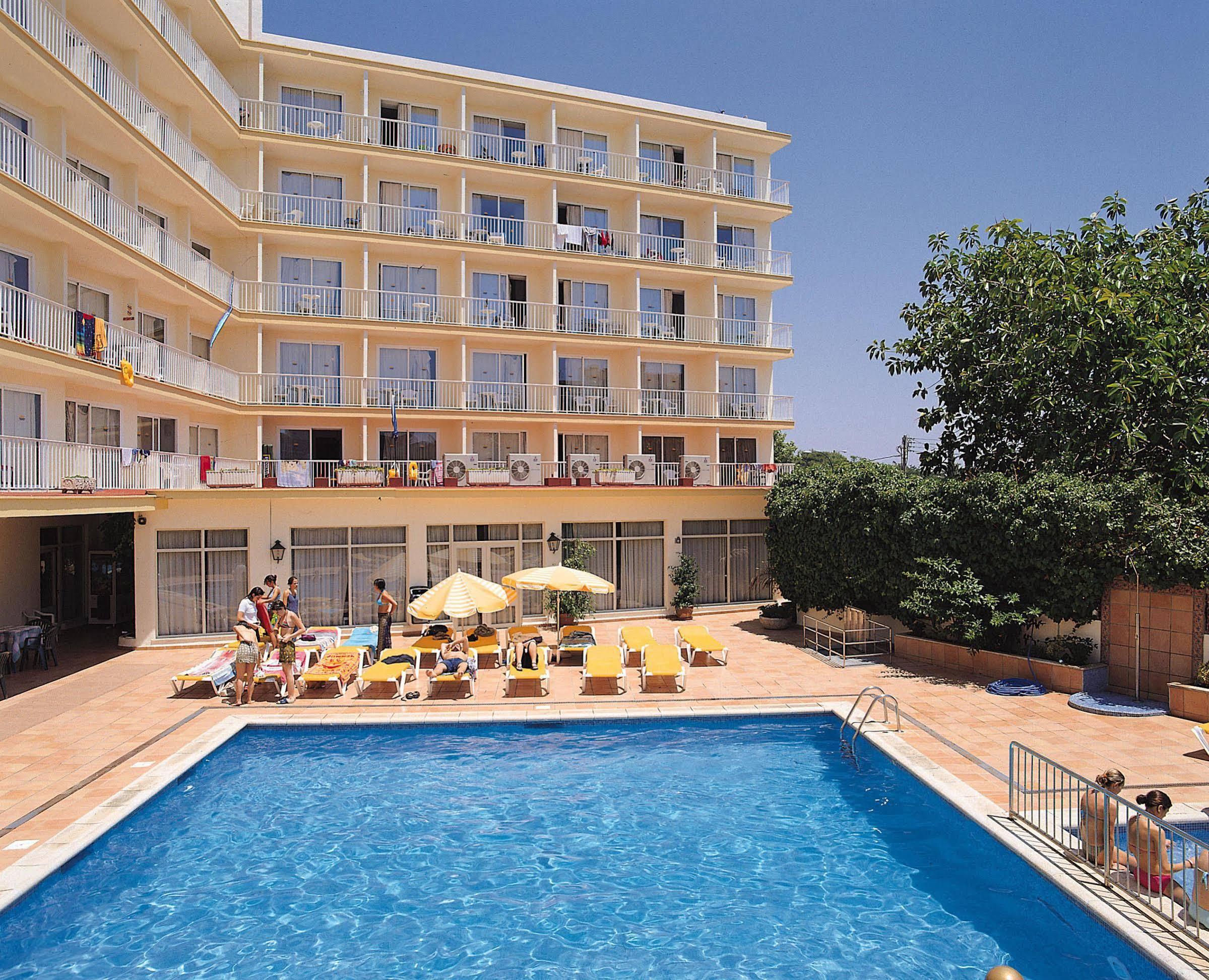 Hotel Roc Linda - Can Pastilla