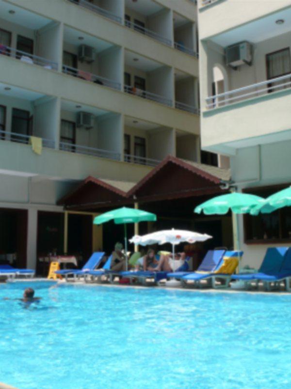 Gallery image of Glaros Hotel