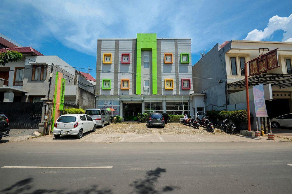 Airy PGC Sukalila Selatan 47 Cirebon